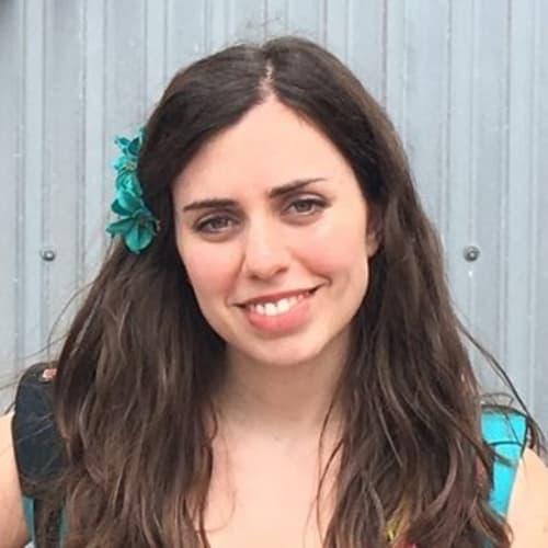 Pilar Gonzalez Rodriguez