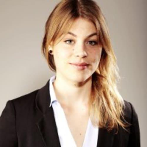 Sonja Gusenbauer