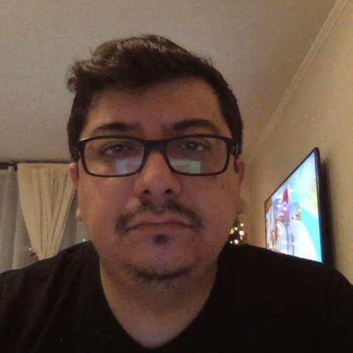 Alvaro Fabian Hernandez Ramirez