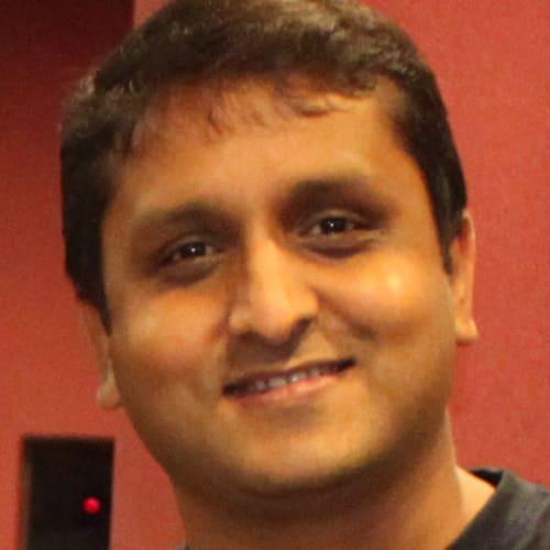Madhusudhan Matrubai