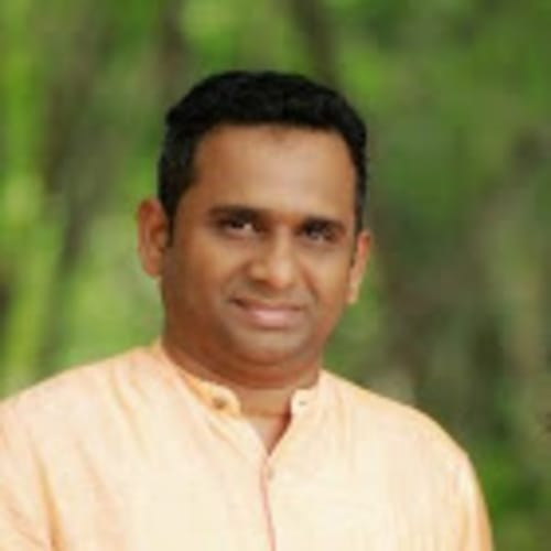 Manjith M Pillai