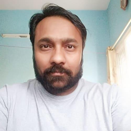 Rohith Basavarajappa