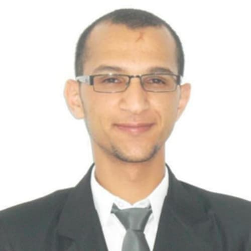 Yassin Ben-Naceur