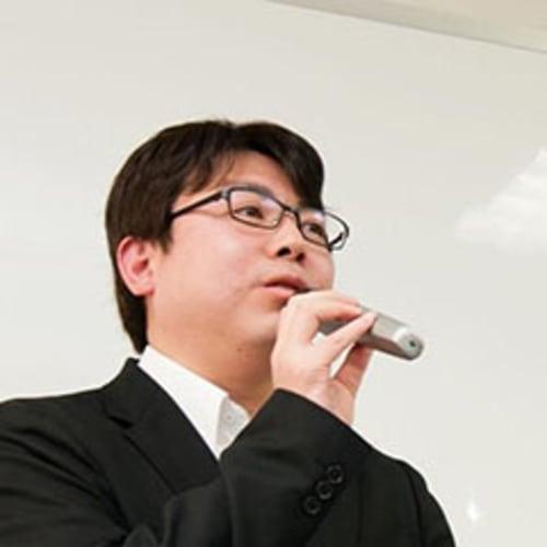 Tomoharu Nagasawa
