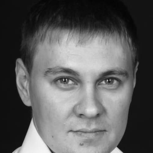Малиновкин Михаил