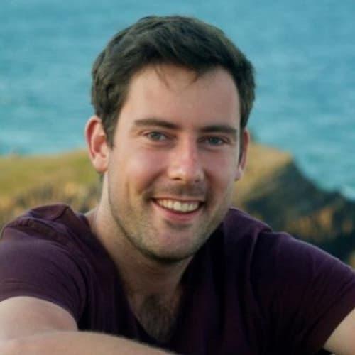 Matthew Saxby