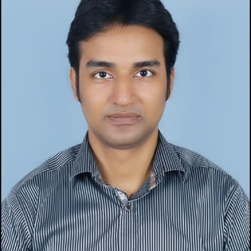 Abhijit Mazumder