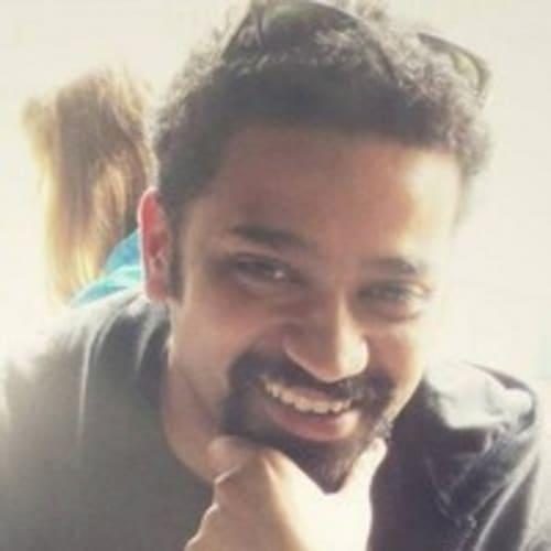 Bhushan Nagaraj