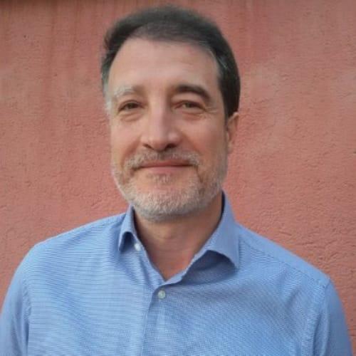 Ferran Castro
