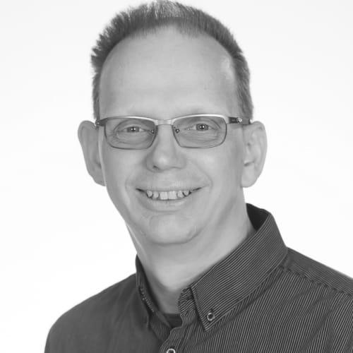 Gregory Van Den Ham