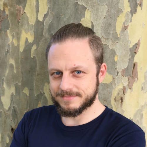 Martin Varga