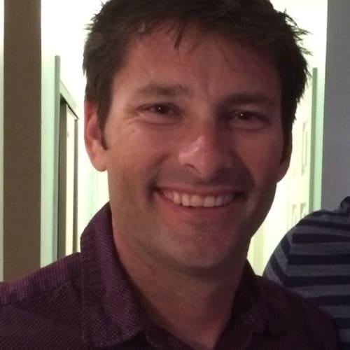 Jason Ethridge