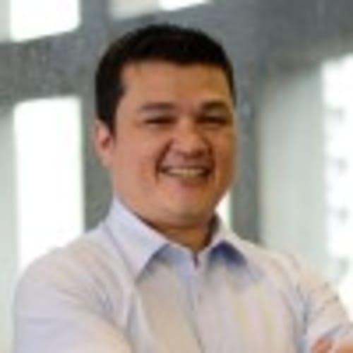 Mauricio Yamamura