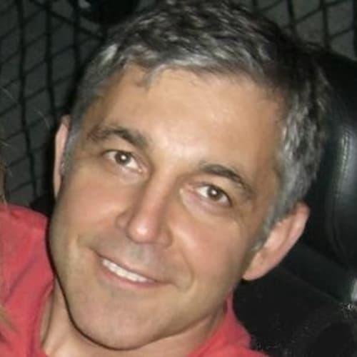Michael Voronkov