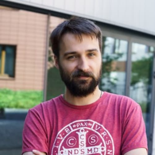Pawel Mazur