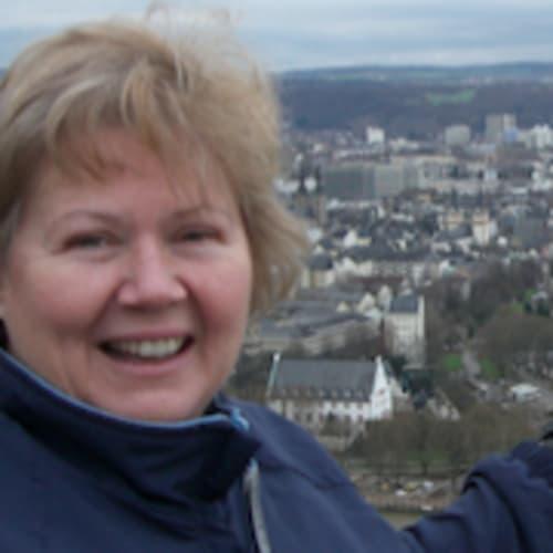 Linda Wanitschek
