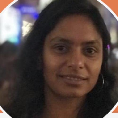 Lakshmi Remani