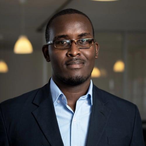 Bernard Banta