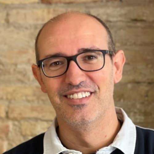 Antonio Calero