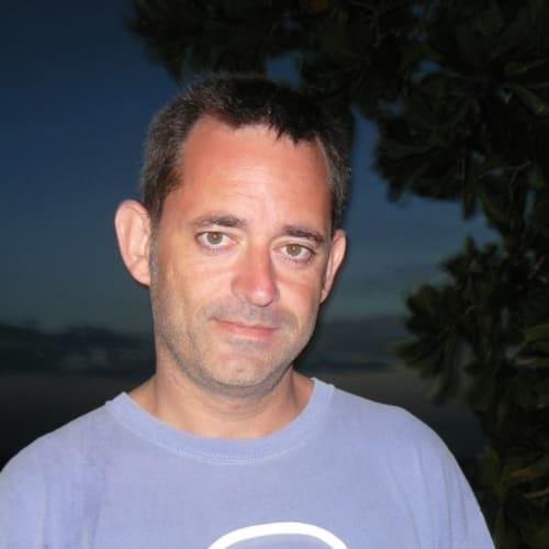 Ricard Bernat Martinez-Hidalgo