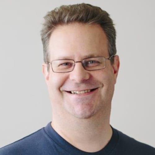 Ian Buchanan