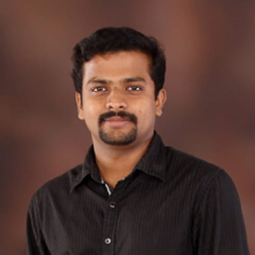 Jithesh Pillai