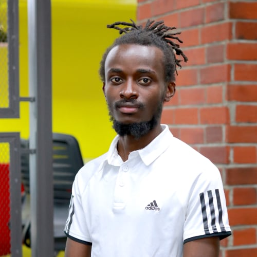 John Mwendwa