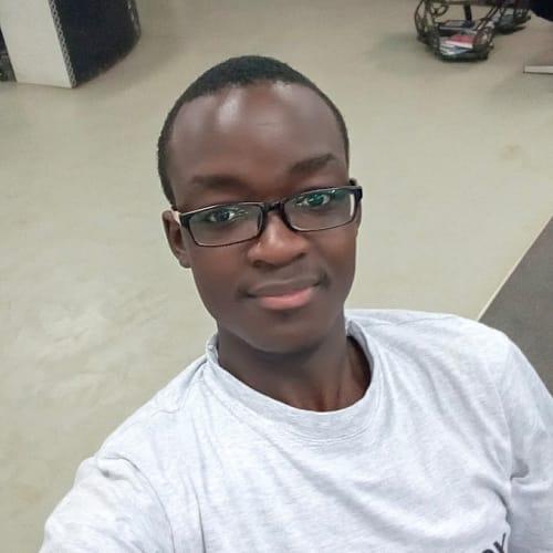 Arthur Kennedy Otieno