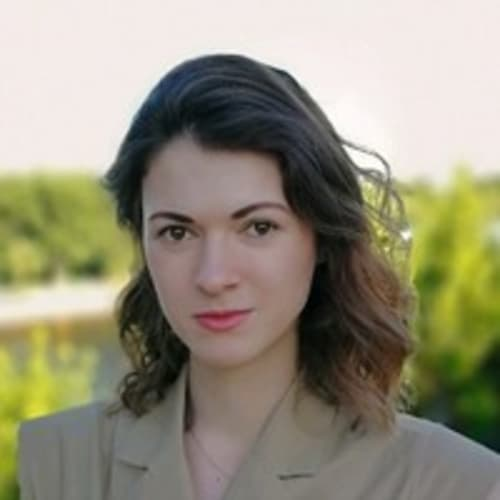 Natalie Paramonova