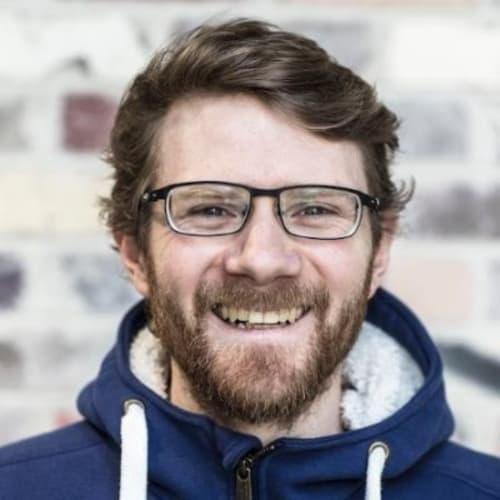 Nick Muldoon