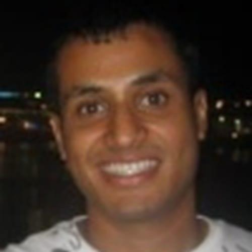Partha Kamal