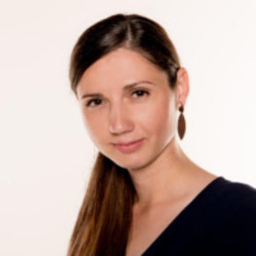 Sonya Siderova