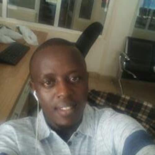 Stephen Muhoro