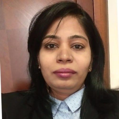 Harshaa Bhole