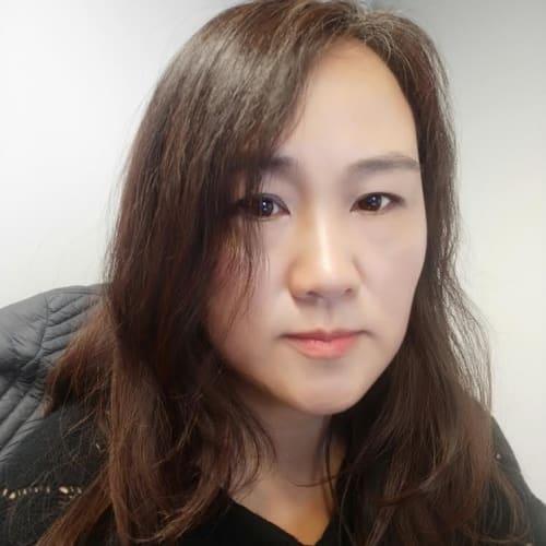Irene He