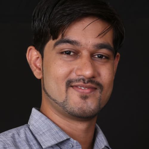 Jayesh Baviskar
