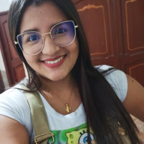 Sandy Atencio Hernandez