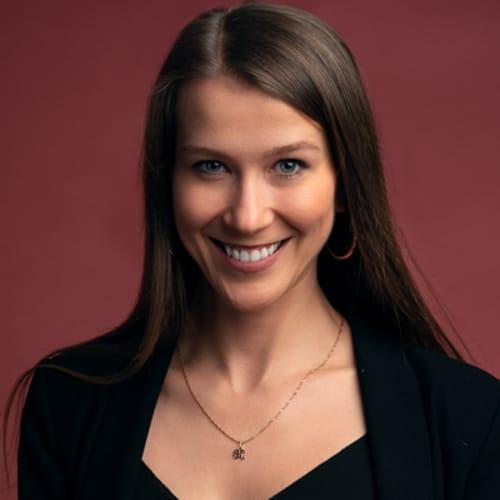 Ksenia Stepkina