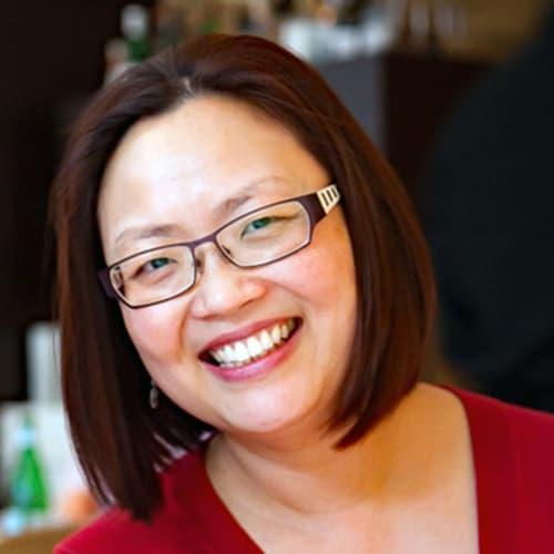 Marlene Dong