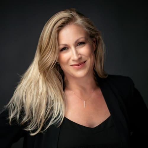 Rebecca Kirstein Resch