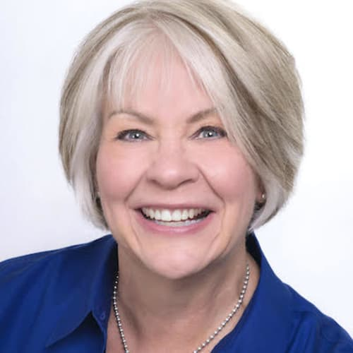 Debbie Harbinson