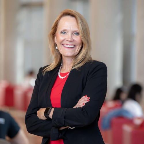 Dr. Sharon Tucker