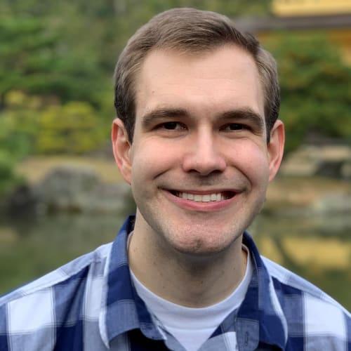 Matt Pickerd