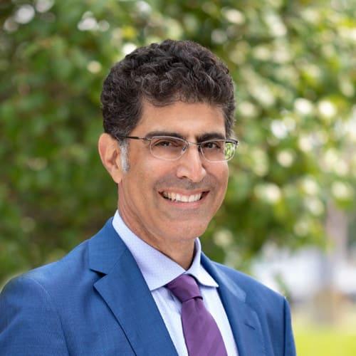 Gerard Daher