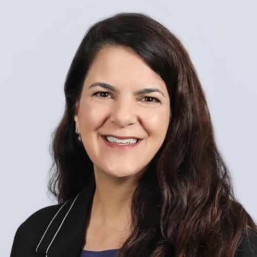 Christine Nashick