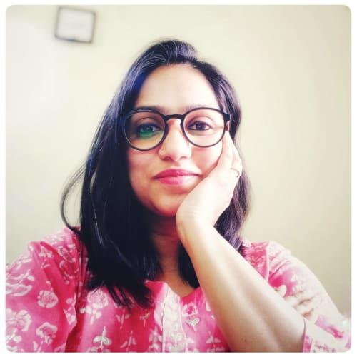 Ritu Mittal Mukherjee