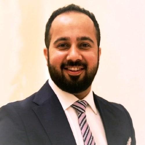 Hammad Khalique