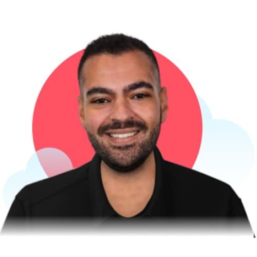 Ahmed Gewiley