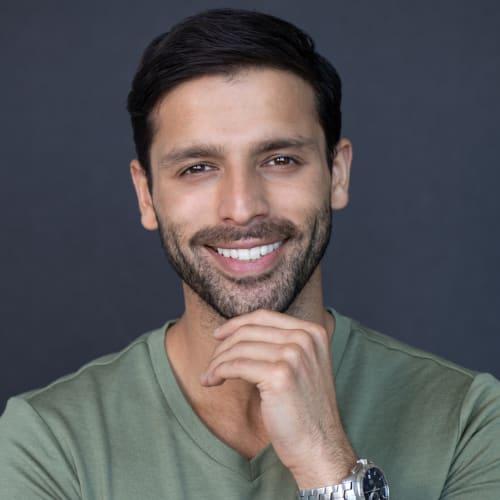 Karan Nijhawan