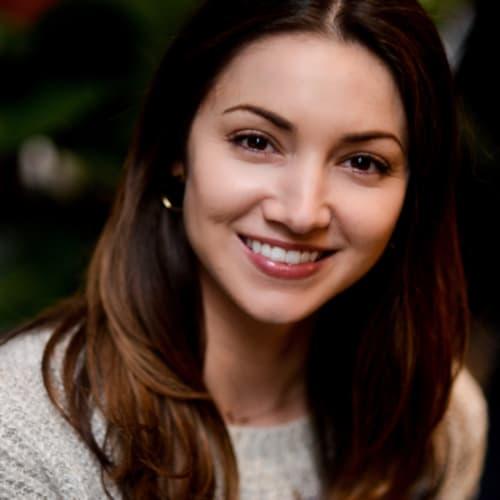 Mallory Ranahan